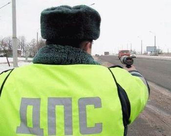 В каких случаях автоинспектор может остановить транспортное средство