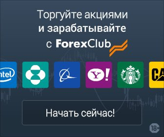 Forex Club CIS